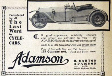 adamson