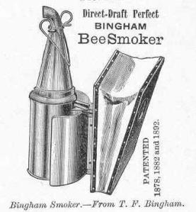 1892 smoker