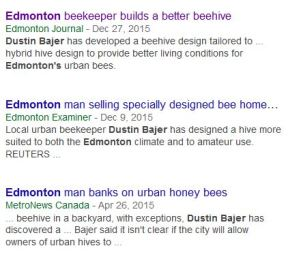 Edmonton Journal Headline google stories