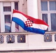 croat flag