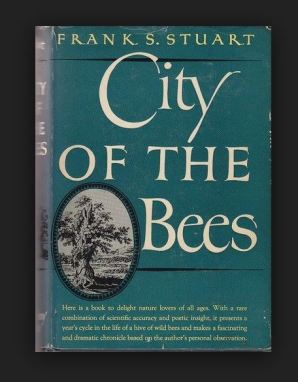 city of the bees by stuart