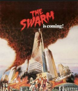 swarm is coming