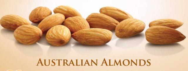 australia-almonds