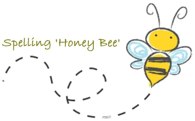 spelling-honey-bee