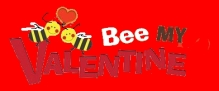 bee-my-valentine
