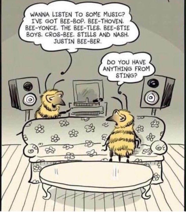 BeeJokes | Bad Beekeeping Blog